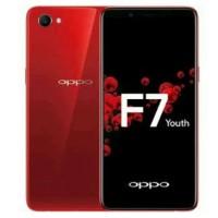 Handphone OPPO F7