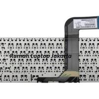 Keyboard Laptop HP Pavilion 14-V204TU 14-V204TX 14 batre batrai laptop
