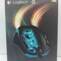 Logitech mouse Gaming G300s