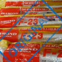 ANTENA DIAMOND F23 ORIGINAL DIAMOND F 23 ORI