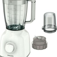 New! Philips Blender Pro Blend 4 Hr2102 / Hr 2102 Limited