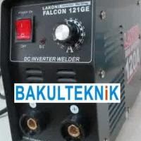 New! Mesin Las Lakoni Falcon  121 Ge Untuk Genset Promo