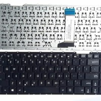 Keyboard Laptop ASUS X453, X453M, X453MA, X453S aksesoris laptop murah