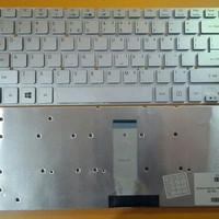 keyboard LAPTOP ACER aspire 4755G 4755 R7-571 V3 571g 4830 3830 silver