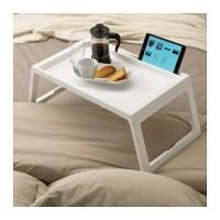 Ikea KLIPSK ~ Baki Meja Lipat Tempat Tidur