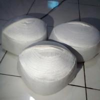 peci putih polos peci haji