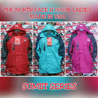 Jaket Gunung The North Face / TNF 1603B - Jaket Gunung Wanita
