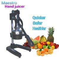 Ready Maestro hand juicer easy orange squeezer alat peras buah peras