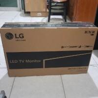 LG LED TV Monitor 28 inch 28MT49VF Garansi Resmi Berkualitas