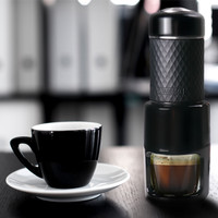 Staresso Espresso Maker Portable Coffee Maker Manual Mesin Kopi