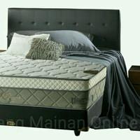Elite Set Kasur Spring bed Elegant 100 x 200 Selimut