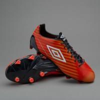 Sepatu Bola Umbro original Velocita II Pro FG Grenadine 81104UECK