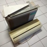 AC Panasonic Eolia 3/4PK model lama