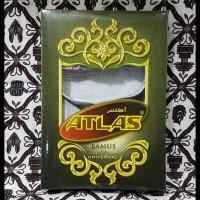 Best Seller ! Baju Koko / Bamus Atlas