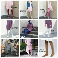 Fashion : Legging Wudhu -JMS