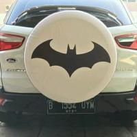 Cover Ban mobil Ecosport batman