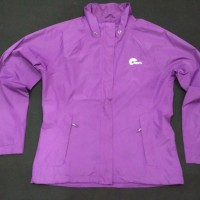 JAKET OUTDOOR NEPA IMPORT SECOND