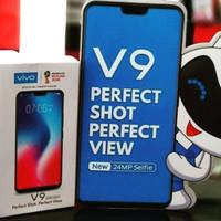 handphone vivo v9 garansi resmi