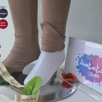 Legging Wudhu Anak / Legging Batatsa / Stocking anak / Legging Rayon