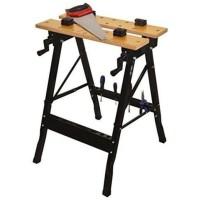 Dijual Portable Workshop Workbench Krisbow / Meja Kerja Gergaji /