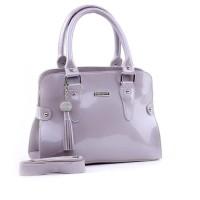 Tas Handbag /  Kasual Wanita  silver Garucci TRT 0893
