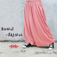 Sirwal Akhwat - size L