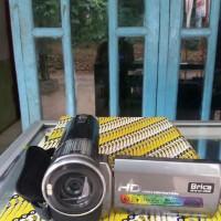 Handycam Brica New DV-H9HD Berkualitas