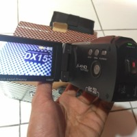 Handycam spectra Camera Full HD Berkualitas