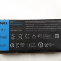 Baterai Original Laptop Dell Precision M4600 M4700 M4800 M6600 M6700