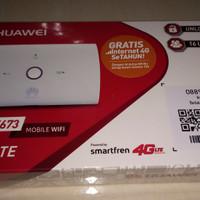 Mifi Modem Wifi Router Huawei E5673 Unlock 4G all Operator