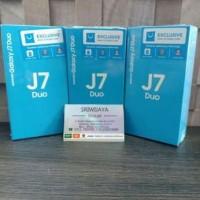 Samsung Galaxy J7 Duo Garansi Resmi