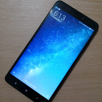 Xiaomi Mi Max 2 black fullset bukan redmi note 5 zenfone max pro