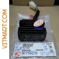 Kiprok / Regulator ORI Kymco Trend 2000 & Metica 125cc 31600-GFY6-C00