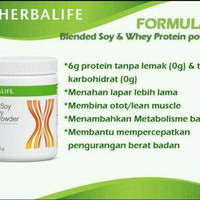 PPP Protein Herbalife# Formula 3 / Personalized Protein Powder