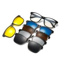 √ Harga Kacamata Sunglass Knockaround Premium Clear Fire Murah 242 ... f798c9b78a