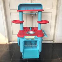 Elc kitchen set