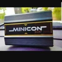 Minicon alat penghemat bbm fuel shark