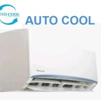 AC PANASONIC LN 05 TKJ 1/2 PK standart Low voltage + pemasangan