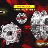 Tromol New Vixion VND Tromol Set New Vixion VND Tromol Set NVL VND