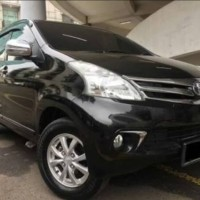 Peredam Ekslusive Kap Mesin Mobil Toyota All New Avanza