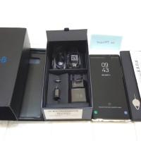 HP Samsung Galaxy Note 8 6/64GB 2nd Garansi RESMI SEIN Fullset OEM