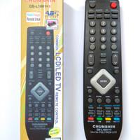 REMOT/REMOTE TV POLYTRON LCD/LED SMART TV / 81E829 / 81E503 UNIVERSAL