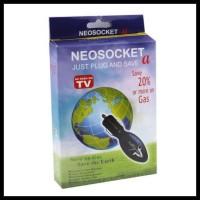 New ! Penghemat Bbm Bensin Mobil , Neo Socket , Fuel Shark