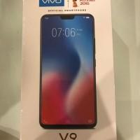 Handphone Vivo V9, 4GB RAM, 64GB ROM