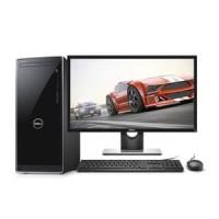 PC DELL Desktop Inspiron 3670 i3 - 8100 Win10HSL