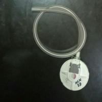 Water Level mesin cuci merk Panasonic Sanyo