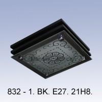 lampu Plafon Minimalis Dekorasi Ruang Tamu 832 / 1 - BK