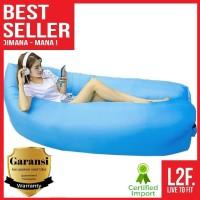 Kursi Angin Air Sofa Lazy Air Bed Kasur malas santai camping /Lazy bag