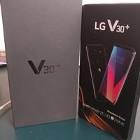 READY handphone hp LG V30 silver BNIB garansi resmi LG indonesia masih