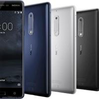 Handphone Nokia 5